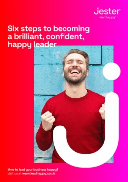 Six steps to becoming a brilliant leader